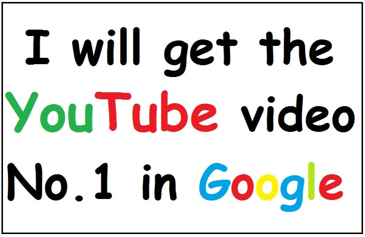 give 150000 Youtube Video Backlinks, to Improving SEO