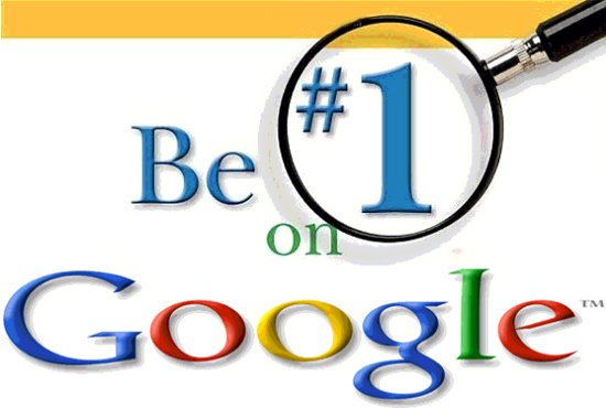 Guaranteed Rank on Google 1st-page with powerful off-page SEO optimization