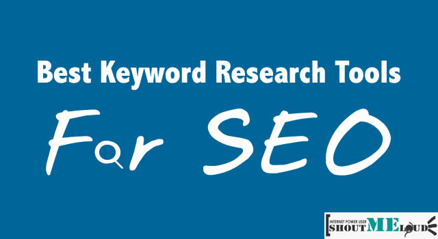 I Do Detailed Keyword Research For Best SEO