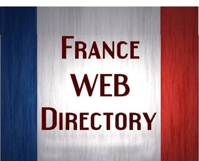 Promote your website in 65 France High PR Web Directory Submissions