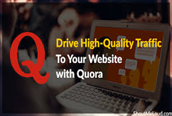Promote Your Website By 10 High Quality Quora Answer