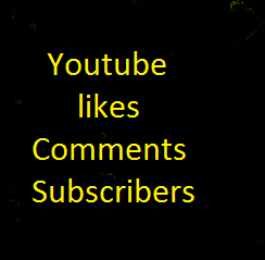 Split 31 Youtube Comments + 31 Youtube Channel Subscribers +31 Youtube shares +31 Likes  wihin 12-48 hours only deliver for $1