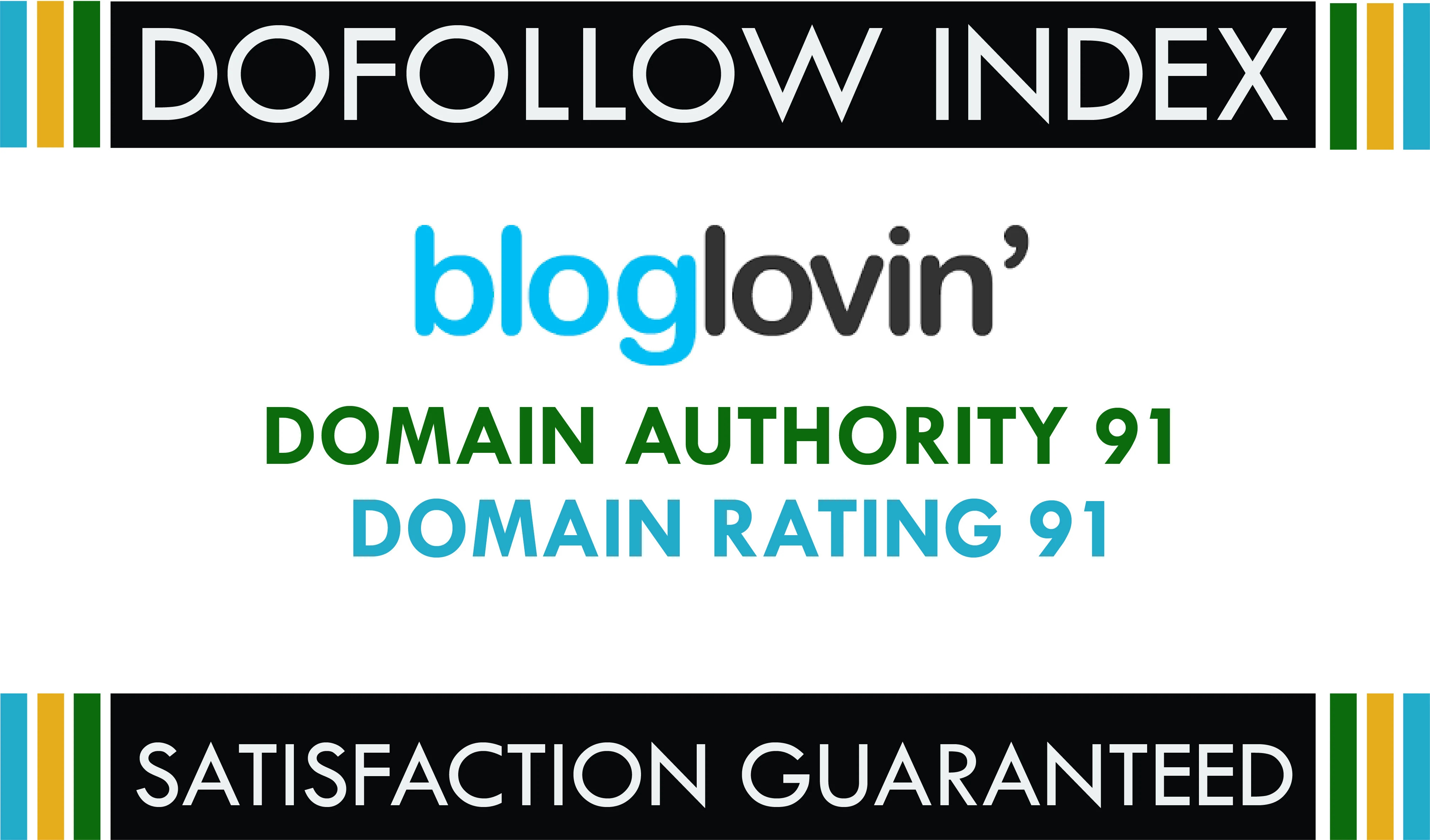 Write and Publish Guest post on BlogLovin DA 93 with backlinks