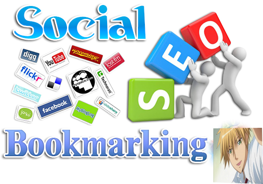 create 112+ Social Bookmarks DOFOLLOW High PR2-PR8 Authorized Google Dominating BACKLINKS Within 48 Hours