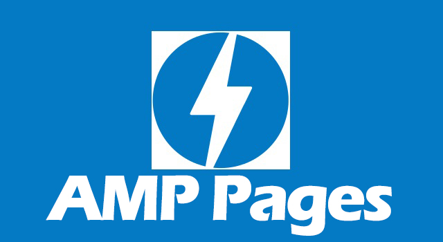 Implement AMP (accelerated mobile pages) for any WordPress blog