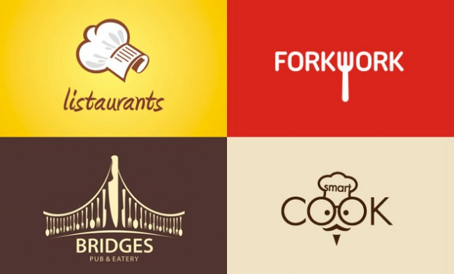 Create 2 Innovative Logo Designs With Free Source Files