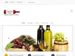 I wil add your post DA12, PR1 Wine blog Sponsored Blog Review