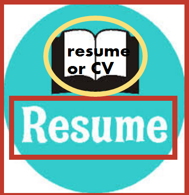 Eye Catch Design And Create Professional Resume or Cover Letter Writing