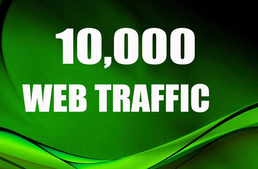 Drive UNLIMITED Real Traffic For 30 Days
