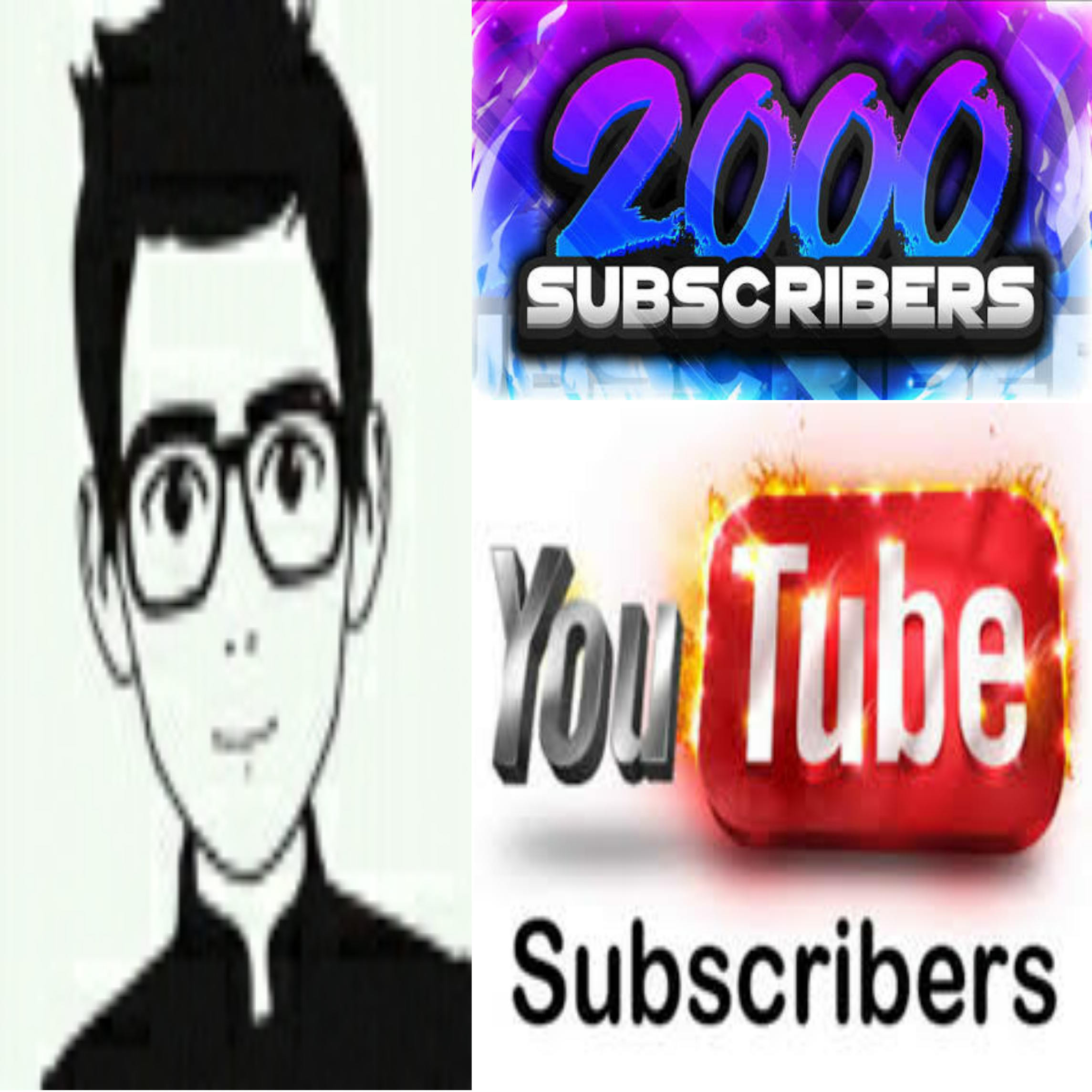 Get instant non drop guaranteed 2000/2k  manually channel promotion non drop very fast in 2-1 hours