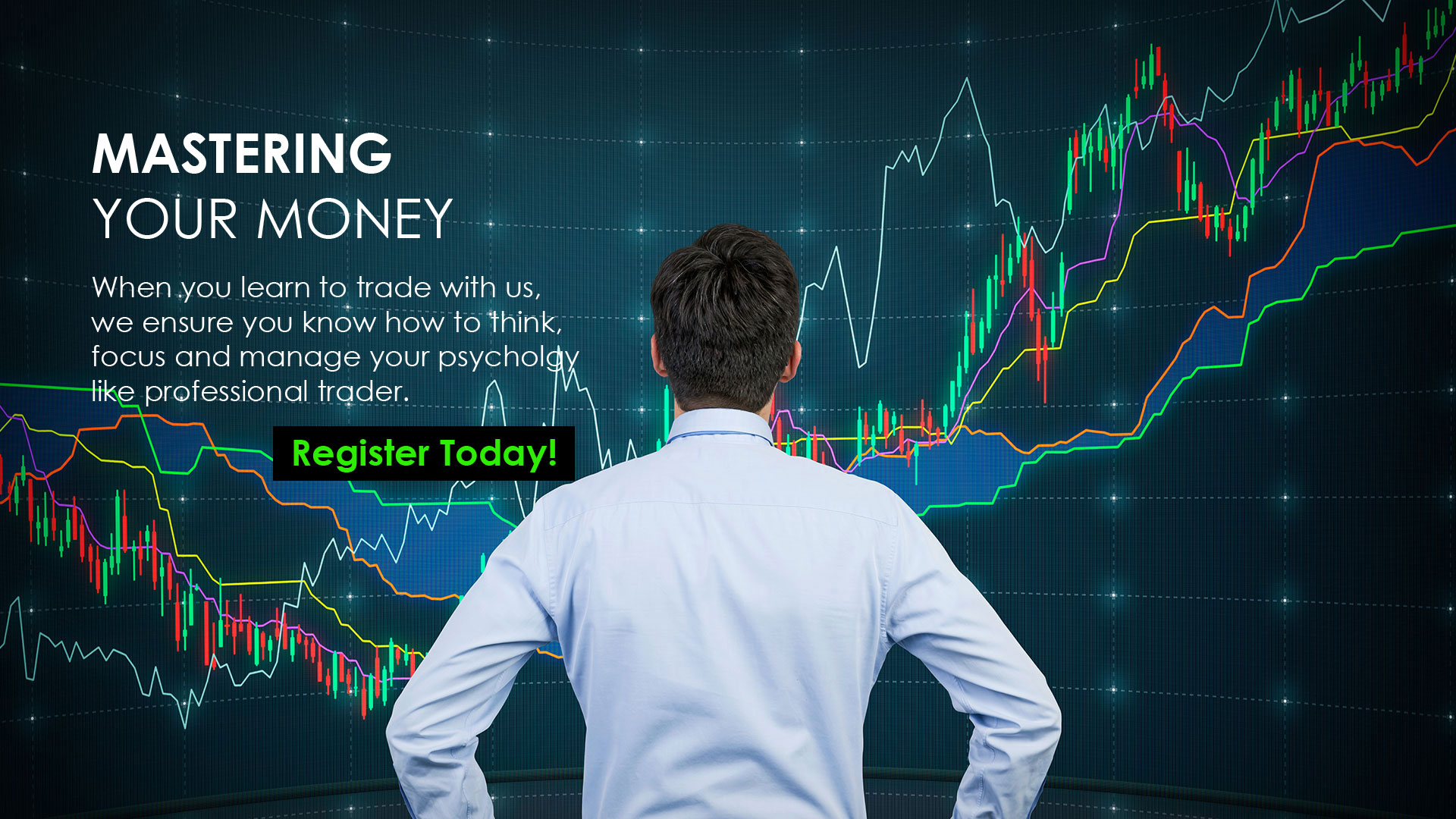 Trading Analysis and template creation