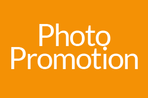 Professional photo marketing campaign - Pack 200