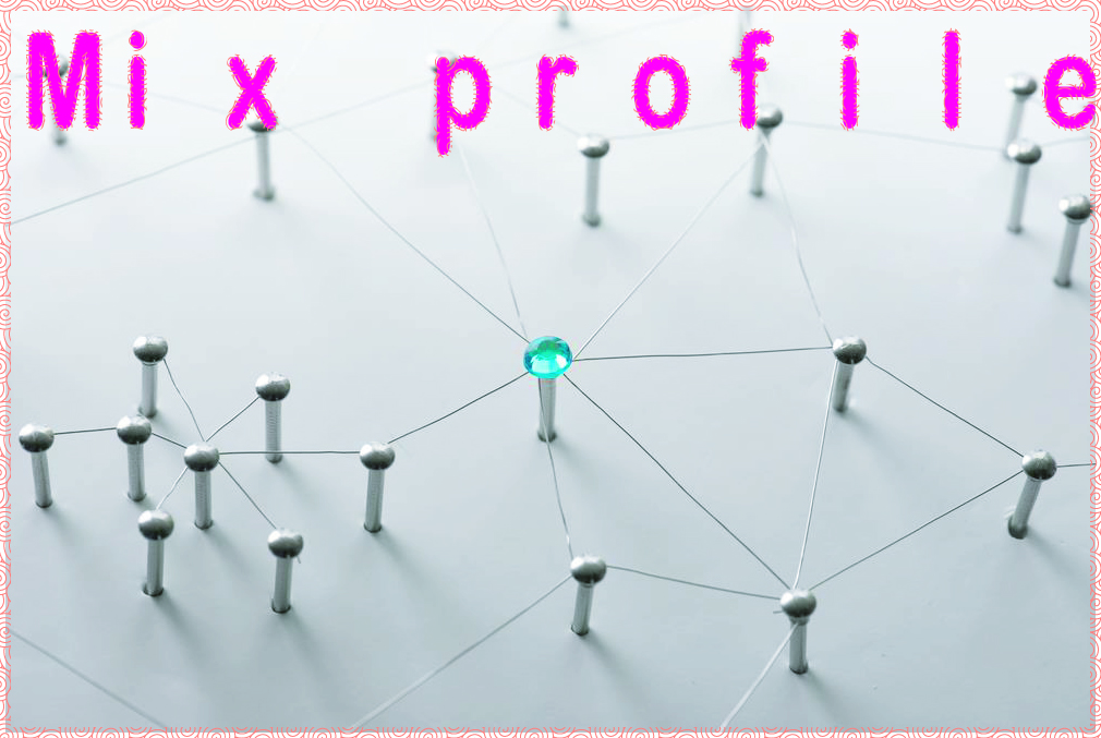 Get 4000 Mix profiles backlinks - forum & social networks