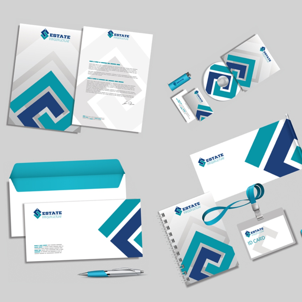 Corporate Branding- The Identity of Your Business