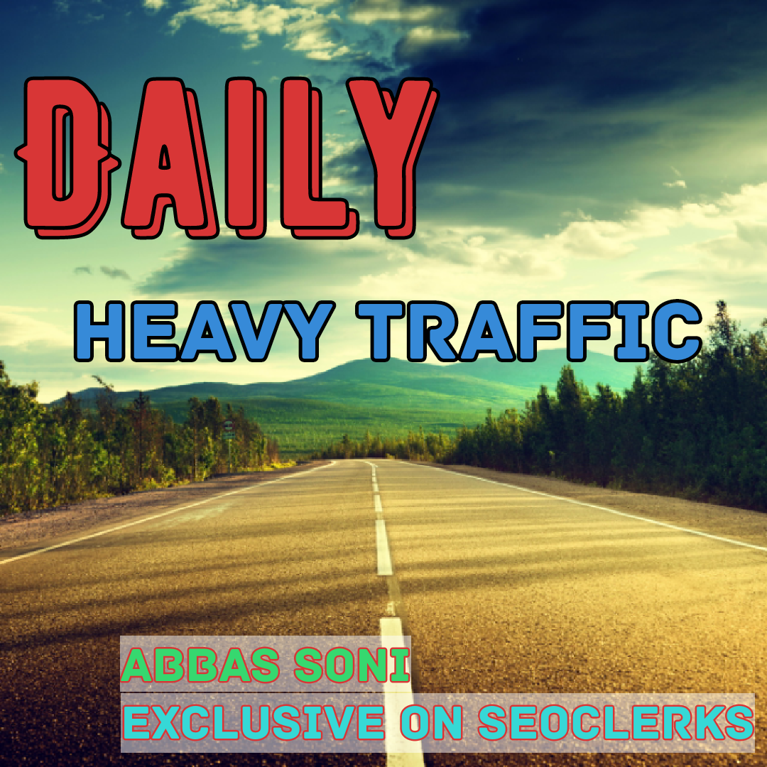 Real genuine 12000++  traffic visitors on your website ( High quality traffic)