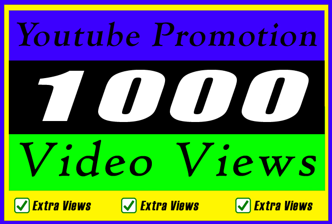 YouTube Video Marketing and Promotion