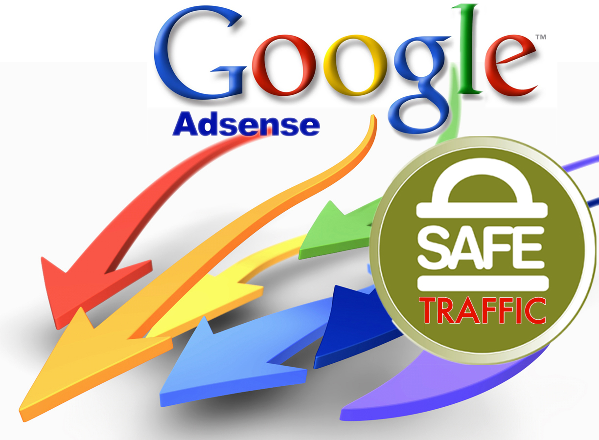 Real and Unique Adsense Safe Usa And Europian Traffic On Your Site