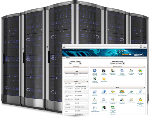 1 Year Unlimited Hosting SSD With 2GB RAM and Cpanel Cloudlinux