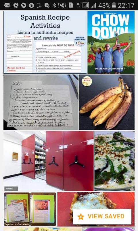 200 recipe rewrite to any language