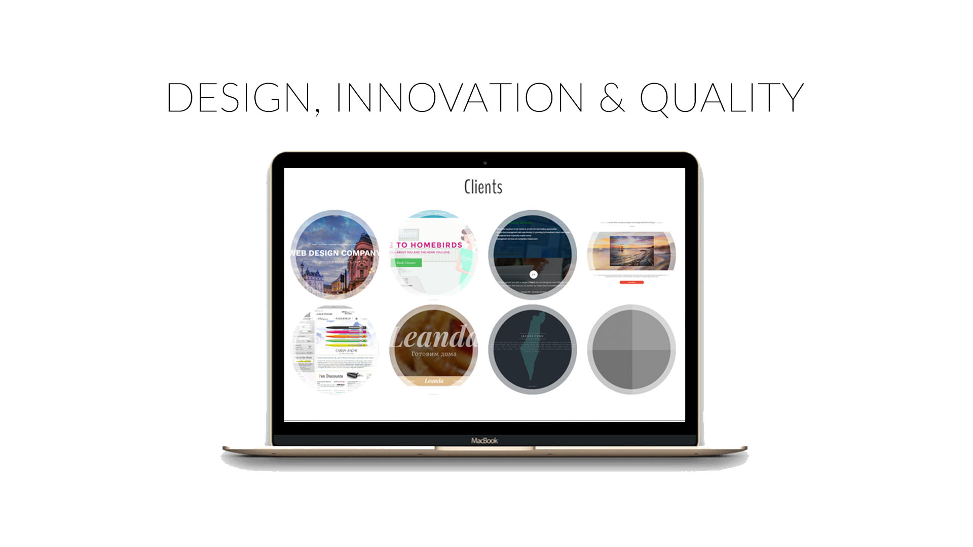 Bobiqe | Website Design Service | London HQ | Web Development
