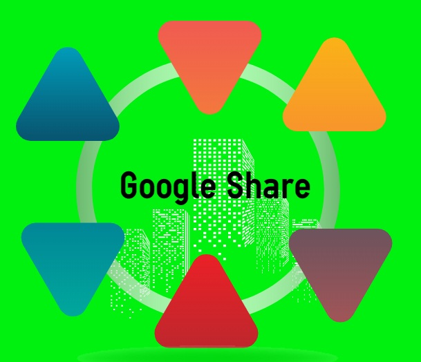 I will give you 400 google Share for