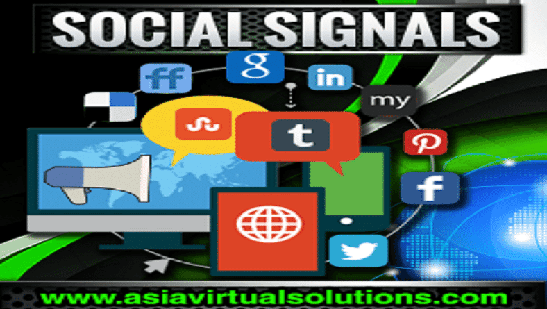 Provide 8500 Effective SEO Social Signals, Quality Build