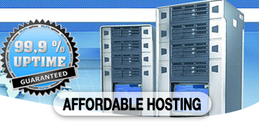 Totally Unlimted cPanel Hosting