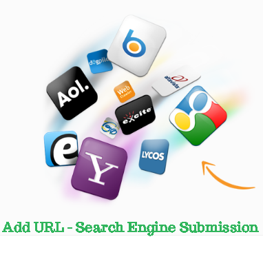 Add URL - Top 10+ Search Engines Submission For Top 10 Search Engine Position