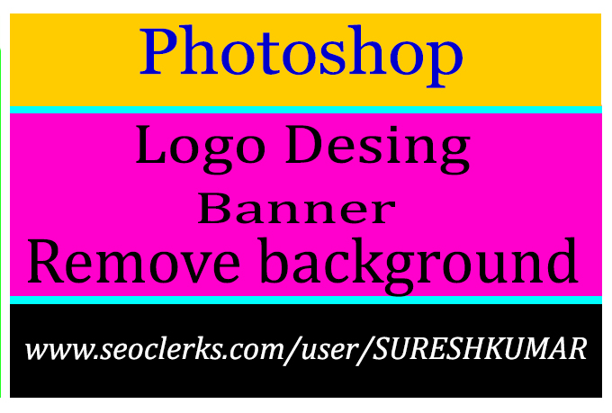 Background remove with 10  images
