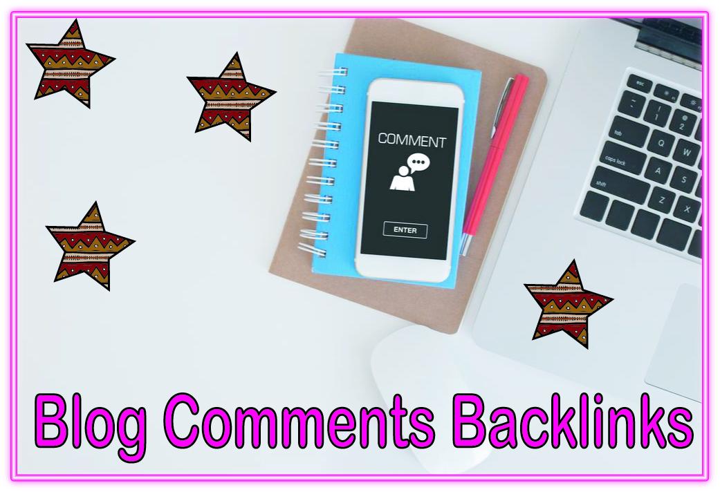 Do 1500 Blog comments backlinks High PR Most Effective