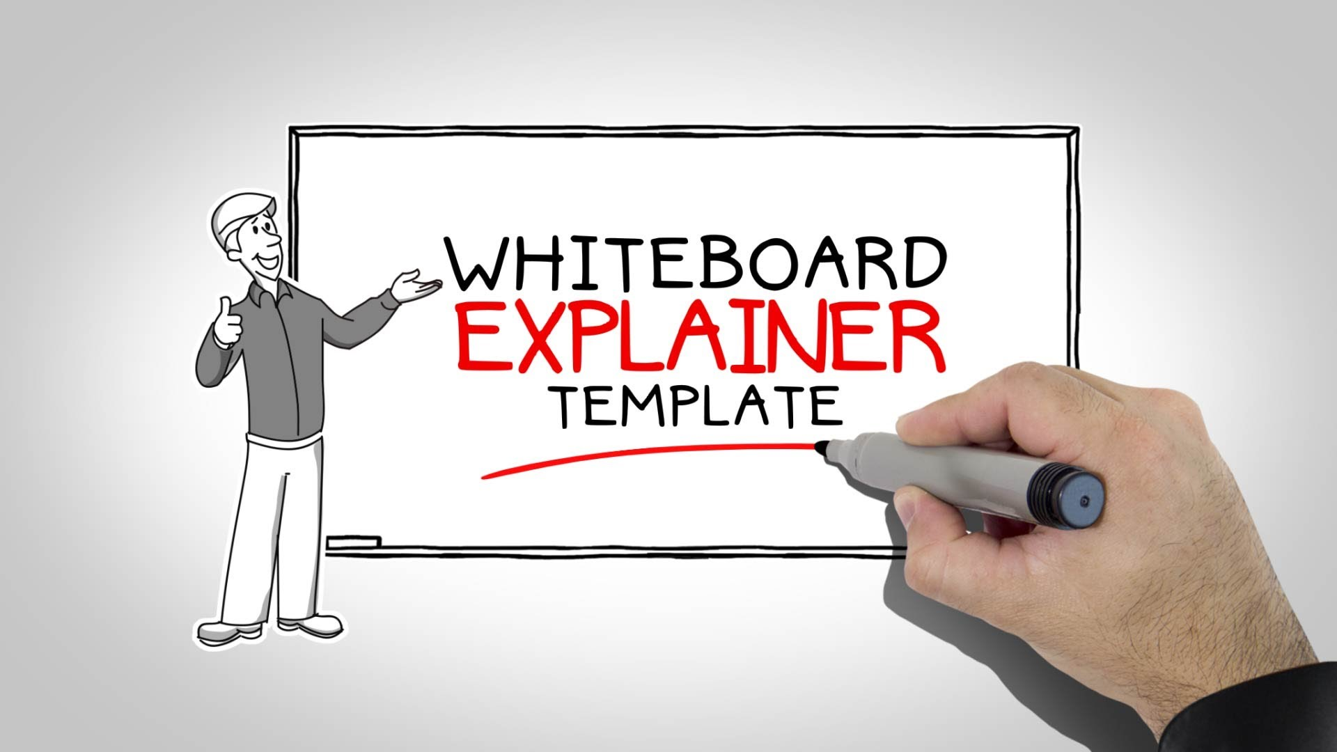 Get a Professional Animated Explainer Video with Voice-Over for your website, product or service