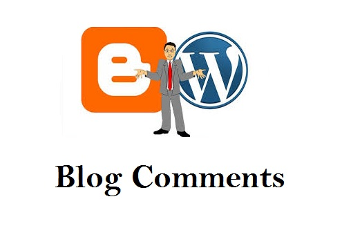 Custom Blog Comments by USA Female and Male