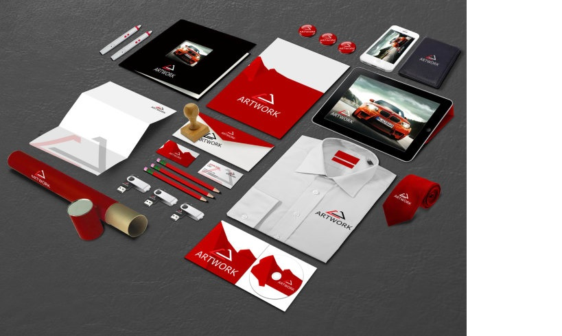 Design Business Card SERVICE,  Letterhead, And Stationary Branding