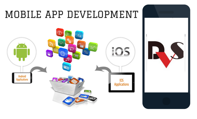 Develop Android application, IOS application, Web Application and debugging