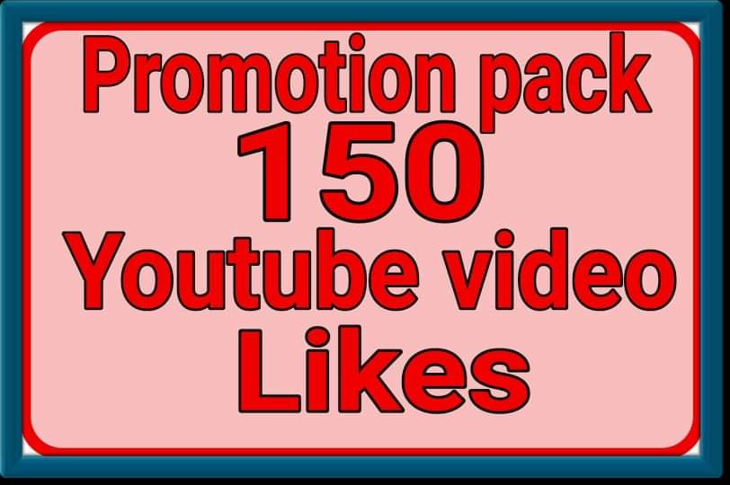 Add 150+ likes promotion pack refill guaranteed super...