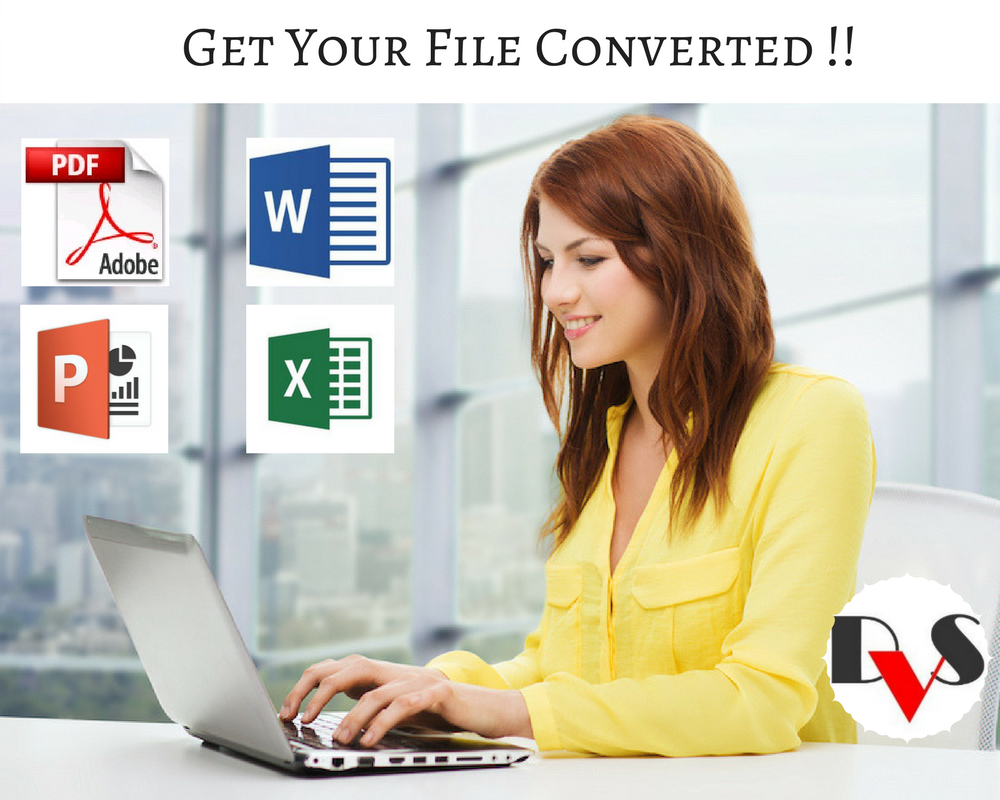 we convert PDF to Word or Word to pdf