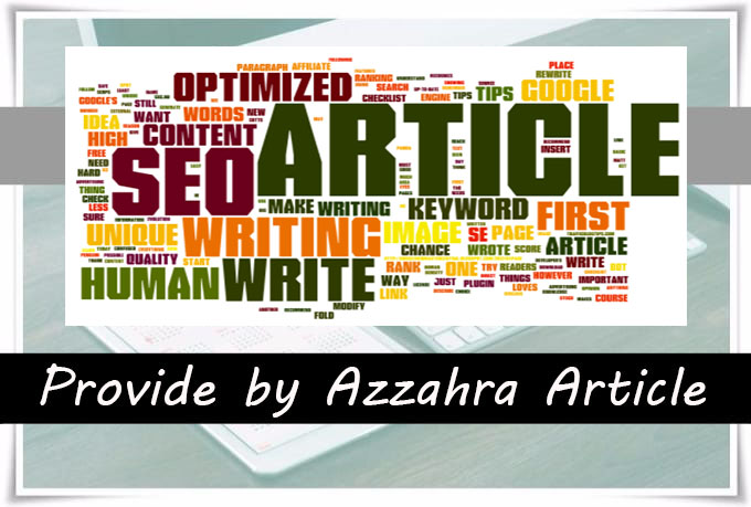 I Will Give You 13 Great Quality Articles 500 words each Pass Copyscape and SEO Optimized