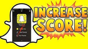 add 250,000 snapchat score today