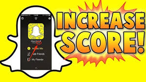 add 75,000 snapchat score today!