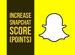 add 25,000 snapchat score within 30 minutes