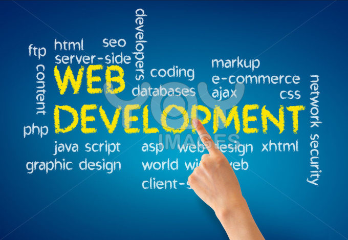 Web development in PHP