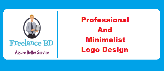 Get Unique And Professional Logo Design