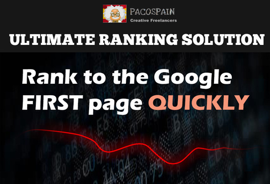 We rank you on Google with High DA Web 2.0 Backlinks