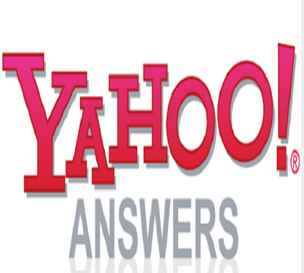 2 quality yahoo answer level 2 with your link