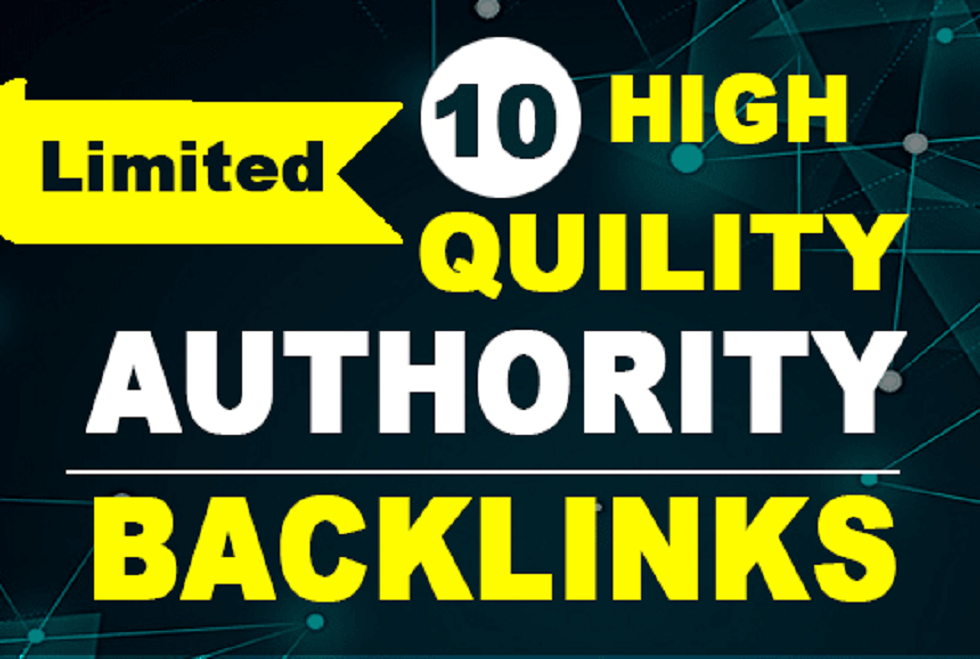 Free Offer- Write Publish 10 X High Authority Guest Post DA 93-45 Not PBN, From Real Sites