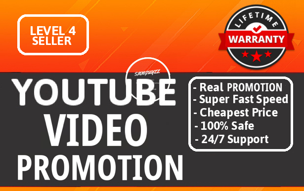 NON DROP YouTube Video Promotion