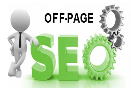 Full Off-page SEO Service With Google 1st Page