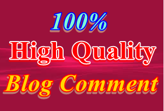High trust flow and domain authority Approved blog comments