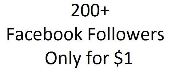 200 Social marketing services