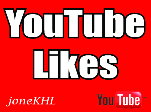 350+ Super Fast YouTube Video Likes